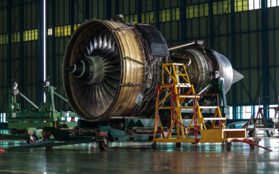 Vallair Partners With Contrail On CFM56-7B Engine Deals