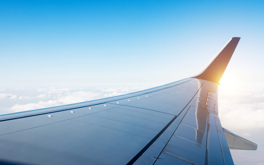 Contrail Aviation Support, LLC Reports 20 Marquee Commercial Aircraft Asset Transactions Completed In 2018